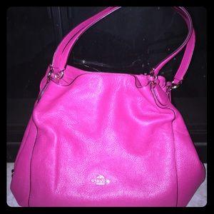 Coach of New York purse